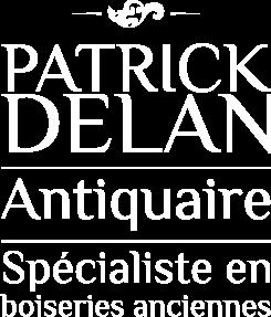 Patrick Delan, Architecte spécialiste en boiseries anciennes