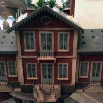 Maison arcachonnaise