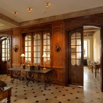 r novation de boiserie ancienne int rieure murale d coration. Black Bedroom Furniture Sets. Home Design Ideas