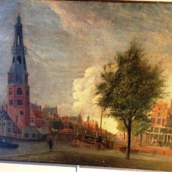 Tableau hollandais